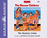 The Mystery Cruise (Library Edition) (The Boxcar Children Mysteries)