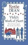 Vicki's Work of Heart, Rosie Dean, 1495403629