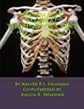 Newman's Medical Terminology Text, Xaiver Newman, 149122973X