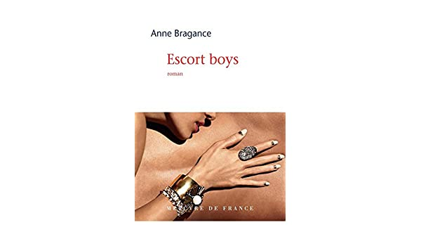 Escort boys (COLL BLEUE) (French Edition) - Kindle edition ...