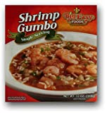 Big Easy Shrimp Gumbo (5 Units Included per Order)