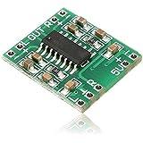 PAM8403 Audio Modul USB DC 5V Class D Digital Verstärker Amplifier Board LCD
