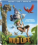 The Wild Life [Blu-ray + DVD + Digital HD]