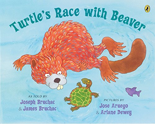 Turtle's Race with Beaver ()