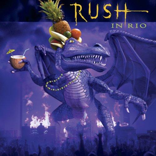 The Big Money (Rio Live Album ...