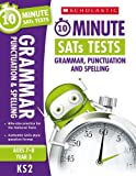 10-Minute SATs Tests for Grammar, Punctuation and Spelling - Year 3