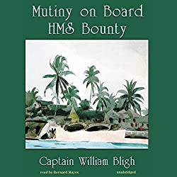 Mutiny on Board H.M.S. Bounty