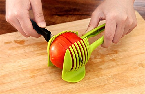 Handheld Creative Kitchen Fruit And Vegetable hand grip Orange Lemon Multi-function Kitchen Tool