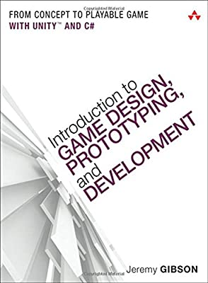 Amazon com: Introduction to Game Design, Prototyping, and