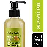 Nature Trail Citrus Blast Handwash-200ML