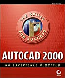 img - for AutoCAD 2000: No Experience Required book / textbook / text book