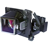 Dell 1100MP Replacement Projector Lamp bulb with Housing - High Quality Compatible Lamp