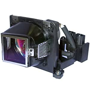 VLT-XD110LP xd110lp lámpara para Mitsubishi LVP-XD110U SD110SD110R SD110U XD110XD110R XD110U lámpara de proyector bombilla con carcasa
