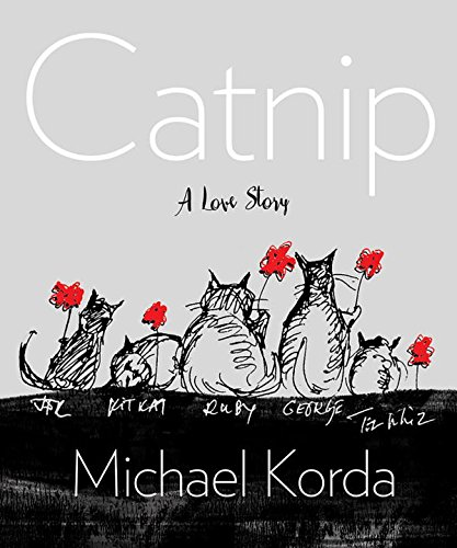 Catnip: A Love Story cover