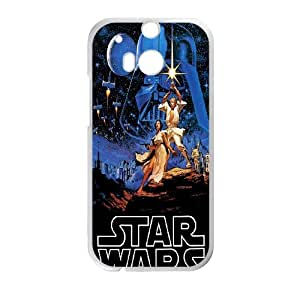 Star Wars For HTC One M8 Case protection phone Case ST153940