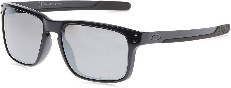 Oakley OO9384 Holbrook Mix - Gafas de sol rectangulares para hombre