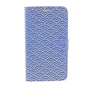 WQQ Teléfono Móvil Samsung - Carcasas de Cuerpo Completo/Fundas con Soporte - Gráfico/Diseño Especial - para Samsung Galaxy Note 3 ( Multi-color ,