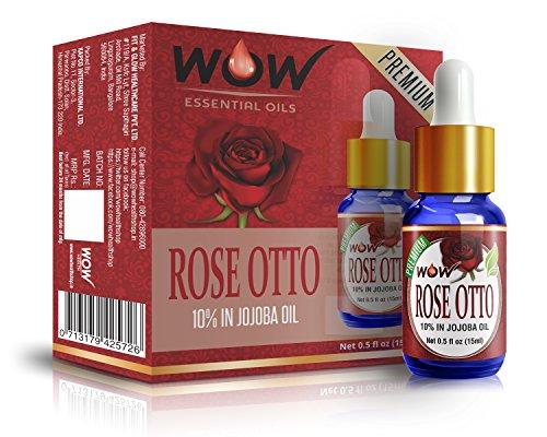 WOW 100 Pure Essential Jojoba product image