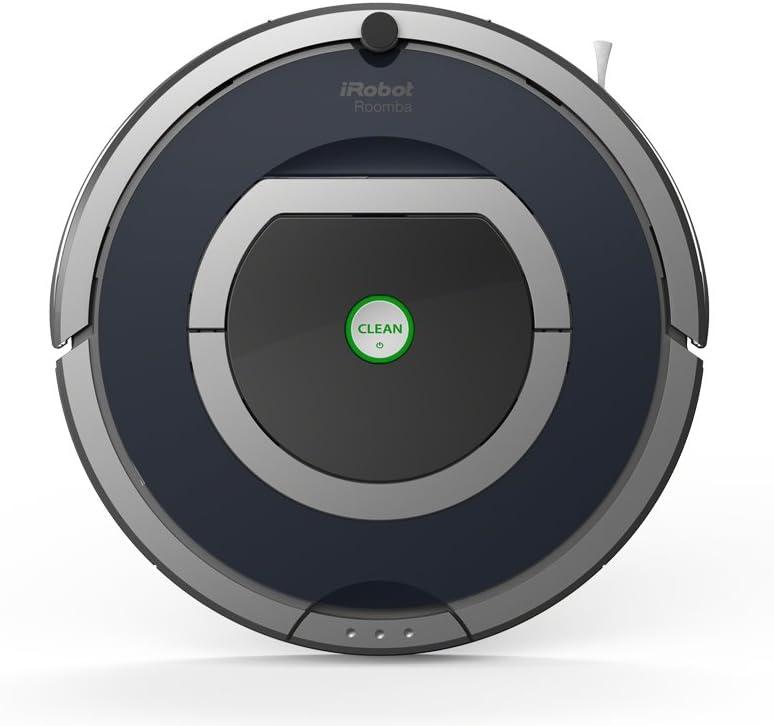 iRobot Roomba 785 - aspiradoras robotizadas (Gris, Plata, Sin ...