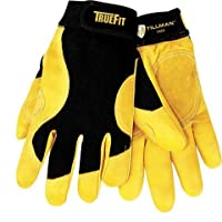 Tillman 1475L TrueFit Top Grain Cowhide PERFORMANCE GLOVES - LARGE