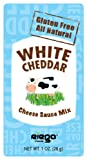 Riega Cheese Sauce Mix, White Cheddar, 1 Ounce (Pack of 12)