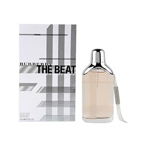 (BURBERRY The Beat Eau De Parfum for Women, 2.5 Fl. oz.)