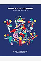 Human Development: A Cultural Approach Plus NEW MyLab Psychology with Pearson eText -- Access Card Package (2nd Edition)