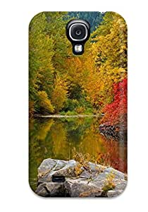 Galaxy S4 Hard Case With Awesome Look - UvqnPvR7215vaFoK