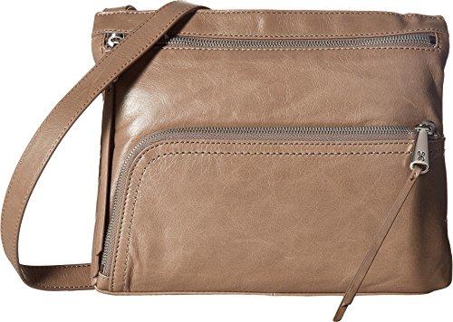 Hobo Women's Cassie Ash Crossbody Bag by HOBO
