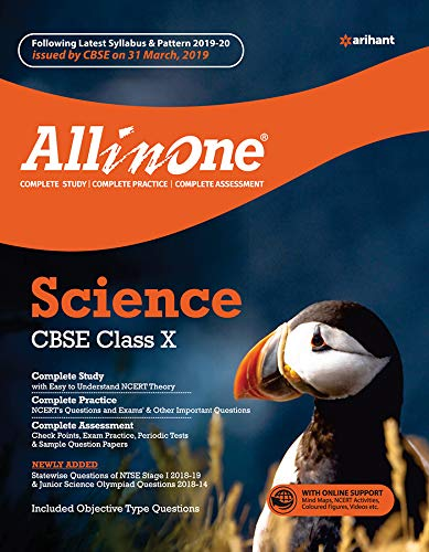 All In One Science CBSE class 10 2019-20 (9313194295) Amazon Price History, Amazon Price Tracker