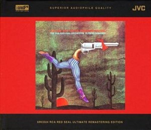 Copland Billy the Kid Appalachian Spring (Xrcd)(24 ()