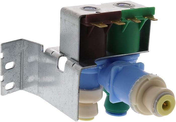 ERP W10179146 Refrigerator Water Valve