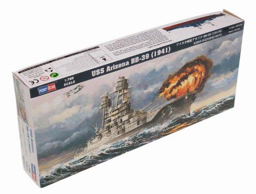 Buy uss arizona model kit