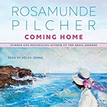 Coming Home Audiobook by Rosamunde Pilcher Narrated by Helen Johns