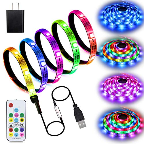 Led Strip Lighting Effects in US - 5