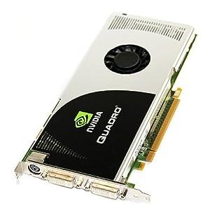 Amazon.com: HP 462600-001 HP nVidia Quadro FX 3700 FX3700 PCI-E 512MB