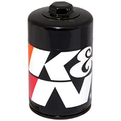 K&N Premium Oil Filter: Designed to Protect your Engine: Fits Select ARIENS/BOBCAT/BOLENS/GEHL Vehicle Models (See Product Description for Full List of Compatible Vehicles), HP-8030: Automotive