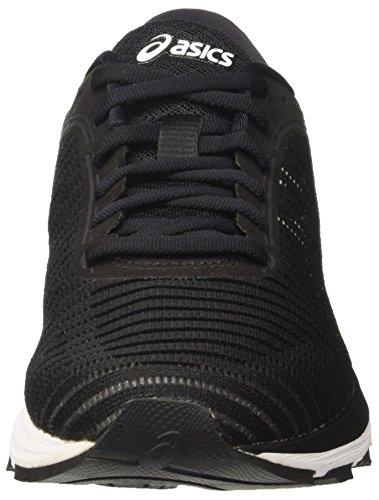 Zapatillas white black 2 De Dynaflyte Negro Para Asics Running carbon Mujer qCwPBf