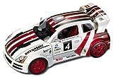 Mega Bloks - Probuilder Speed Rally -PredorX Turbo SRA