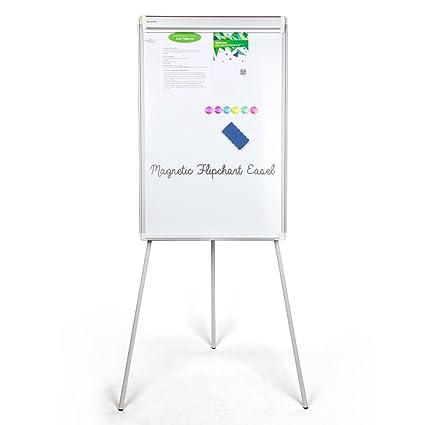 amazon com easel white board weyoung portable dry erase easel