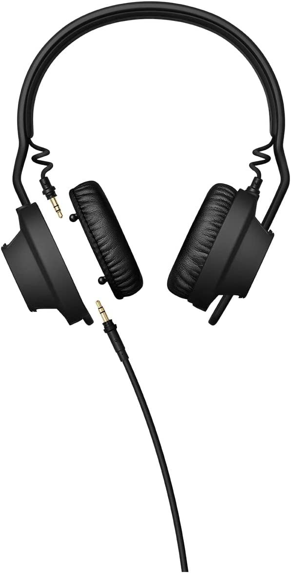 AiAiAi C03 Coiled Headphone Cable with Adaptor 12 Feet