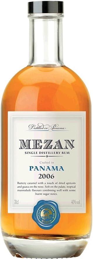 Mezan Panama 2006