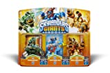 "Skylanders Giants - Character Triple Pack #5 - DRILL SERGEANT ""S2"" / LIGHTNING ROD ""S2"" / PRISM BREAK ""S2"""