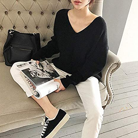 Oversized Sweaters for Women 2020 Autumn Winter Basic