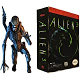NECA Alien 3 - Retro NES Classic Video Game 8-bit Appearance - Dog Alien 7 quot; Action Figure