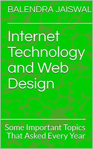Internet Web Design Book