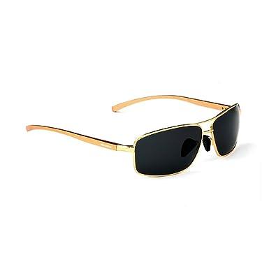 veithdia polarisées aviateur lunettes de soleil protection 100% UV400 pour  hommes de pêche, cyclisme 68ddb3f07ec5