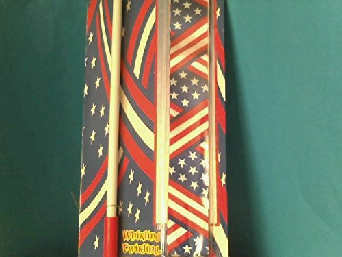 Up and Away USA No 1 1996 Dance Ribbon Stars & Stripes by Up and Away (Image #1)
