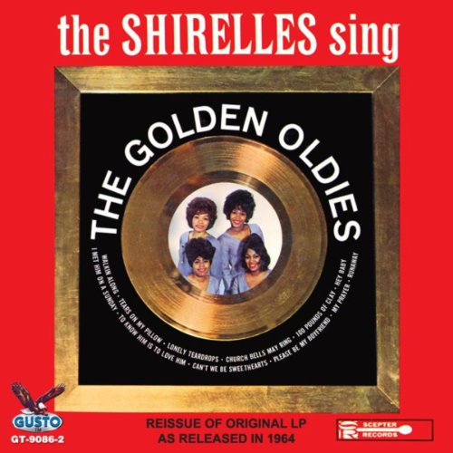 Sing the Golden Oldies