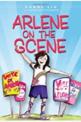 Arlene on the Scene Paperback